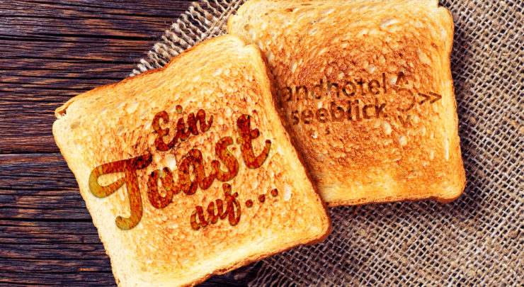 Ein Toast auf… Thoralf Poppitz! // Usedom - Strandhotel Ostseeblick - Blog