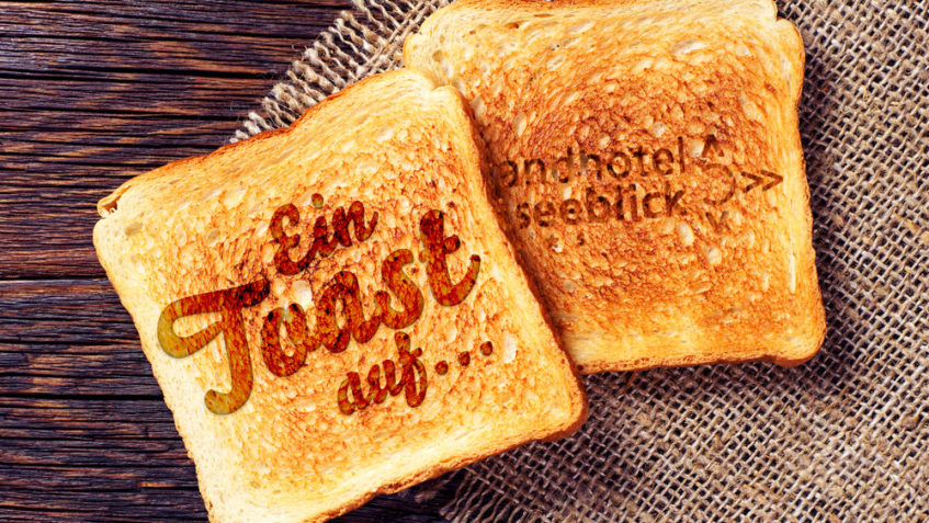Ein Toast auf… Ulrike Menge! // Usedom - Strandhotel Ostseeblick - Blog