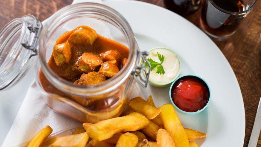 Tag der Currywurst – Sicherheit geht vor! // Usedom - Strandhotel Ostseeblick - Blog