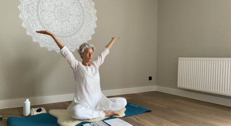 OH MY YOGI: Anti Stress – Pro Yoga // Usedom - Strandhotel Ostseeblick - Blog